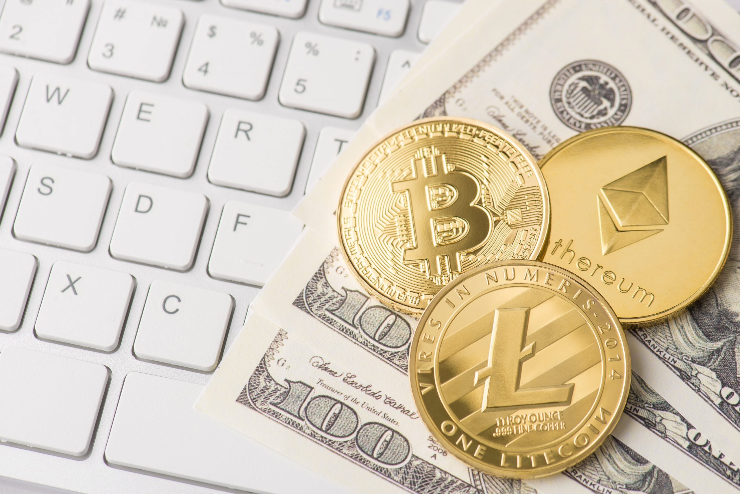 Views on investment and changing regulatory policy on cryptocurrencies in India – NDTV Coffee and Crypto